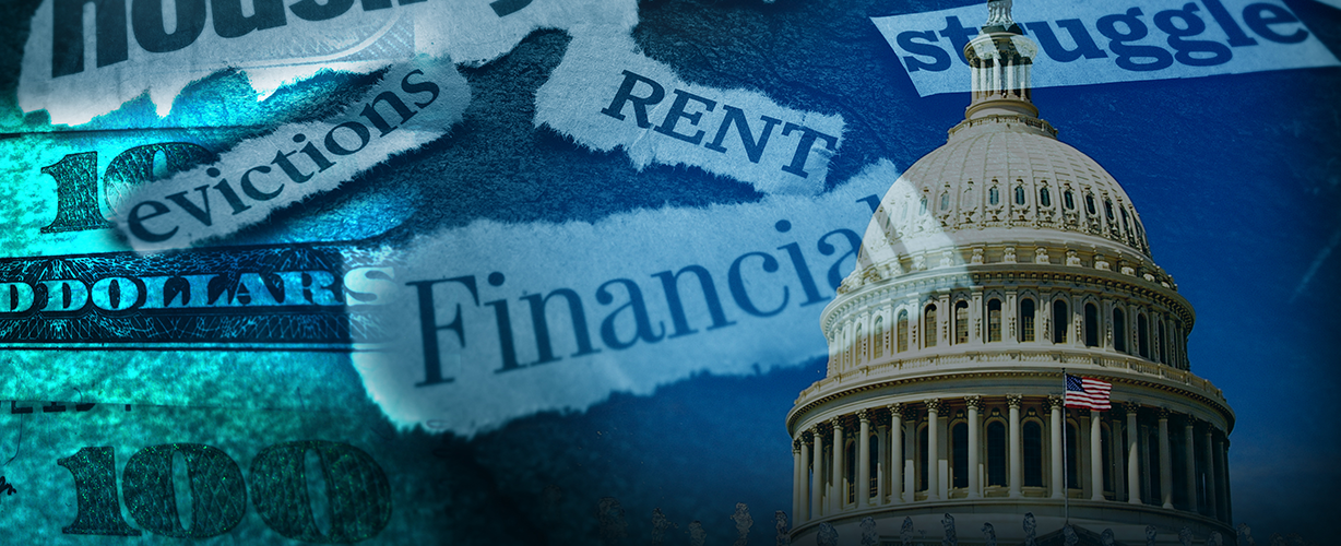 How the $900 Billion COVID Stimulus Bill May Impact Bankruptcy Filings